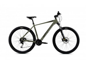 Bicicleta Capriolo Level 9.3 29 matt- reseda green-grey 19
